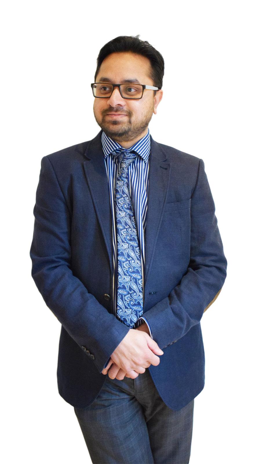 Dr Abdul Hameed - AQS