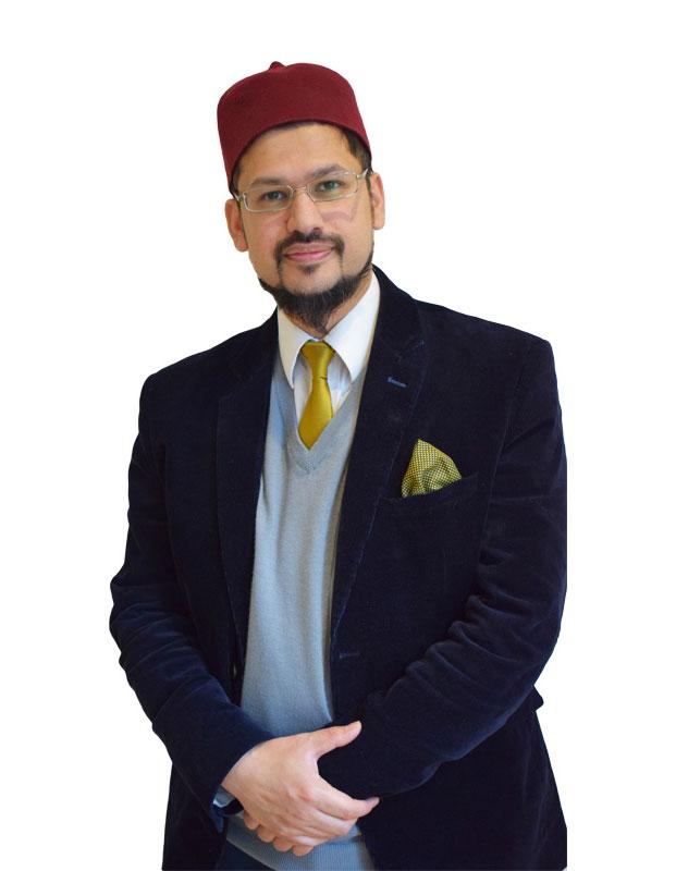 Farhad Ahmed - AQS